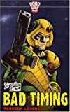 Strontium Dogs #1: Bad Timing