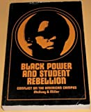 img - for Black Power and Student Rebellion book / textbook / text book