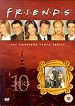 Friends: Complete Season 10 - New Edi...