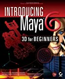 Dariush Derakhshani Introducing Maya 6: 3D for Beginners