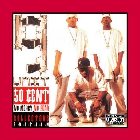 50 Cent - No Mercy, No Fear - Zortam Music