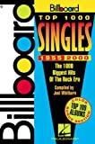 Billboard Top 1000 Singles - 1955-2000 (0634020021) by Whitburn, Joel