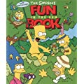 The Simpsons Fun in the Sun Book