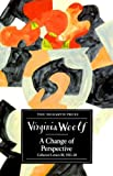 A Change of Perspective: Collected Letters v.3 (Vol 3) (0701210311) by Woolf, Virginia