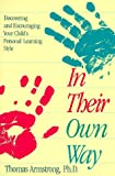 In Their Own Way (0874774667) by Armstrong, Thomas