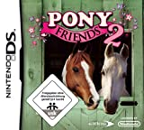 echange, troc DS PONY FRIENDS 2 [import anglais]