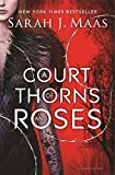 img - for A Court of Thorns and Roses book / textbook / text book