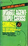img - for Double Agent - Triple Cross book / textbook / text book