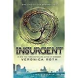 Insurgent (Divergent Book 2) ~ Veronica Roth