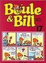 Boule et Bill, tome 17