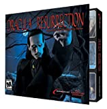 Dracula Resurrection (Jewel Case) - PC at Amazon.com