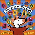 Calendrier de Mimi 2007
