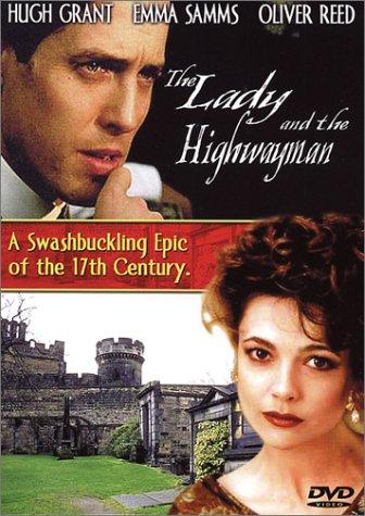 Lady & The Highwayman [DVD] [1989] [Region 1] [US Import] [NTSC]