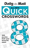 Daily Mail Daily Mail All New Quick Crosswords 8 (The Daily Mail Puzzle Books)