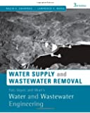 Fair, Geyer, and Okun's, Water and Wastewater Engineering: Water Supply and Wastewater Removal