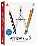 AppleWorks 6.2