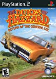 Dukes of Hazzard: Return of the General Lee (PS2)