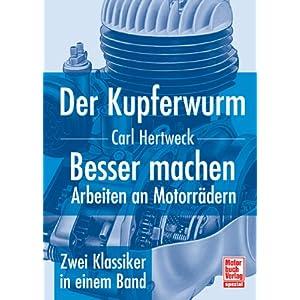 eBook Cover für  Der Kupferwurm amp Besser machen