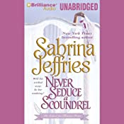 Never Seduce a Scoundrel | Sabrina Jeffries