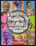 Ripley's Special Edition 2004 (Ripley's Believe It Or Not) (0439465532) by Packard, Mary