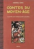 Contes du Moyen Age...