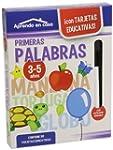 APRENDO EN CASA LAS PALABRAS (3-5 a�os)