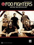 Foo Fighters, Guitar Tab Anthology (A...