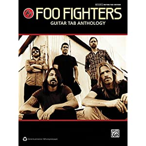 foo fighter best of you: