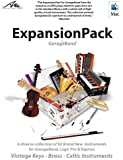 ExpansionPack for GarageBand