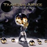 echange, troc Travers & Appice - It Takes A Lot Of Balls