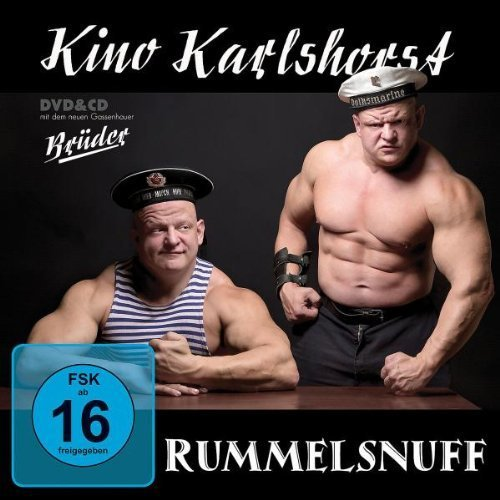Bruder / Kino Karlshorst by Rummelsnuff