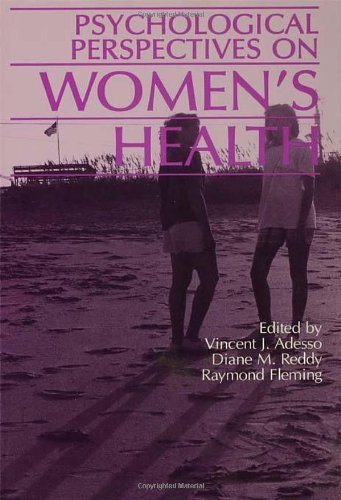Psychological Perspectives On Women's Health