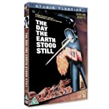 The Day the Earth Stood Still [DVD] [1951]by Michael Rennie