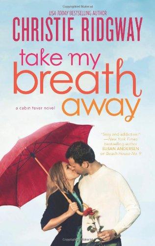 Image of Take My Breath Away (Hqn)