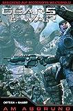 Karen Traviss Gears of War 01