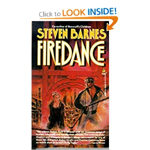 Firedance by Steven Barnes