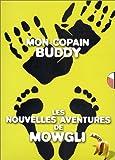 echange, troc Mon copain Buddy / Les Nouvelles aventures de Mowgli - Coffret 2 DVD