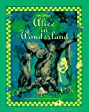 img - for Walt Disney's Alice in Wonderland/Illustrated Classic book / textbook / text book