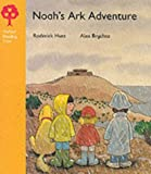 Oxford Reading Tree: Stage 5: More Stories: Noah's Ark Adventure