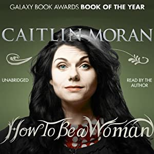How to Be a Woman | Livre audio