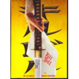 Kill Bill Vols. 1 & 2 (Box Set) ~ Quentin Tarantino