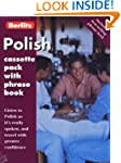 Berlitz Cassette Packs Polish