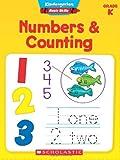Numbers & Counting: Grade K (Kindergarten Basic Skills)