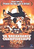 UK Breakdance Championships 2001 [DVD]