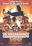 UK Breakdance Championships 2001 [DVD]