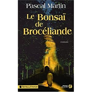 Le Bonsaï de Brocéliande