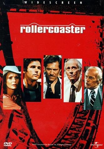 Rollercoaster / Русские горы (Атракцион) (1977)