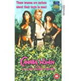 Cannibal Women In The Avocado Jungle Of Death [VHS]by Shannon Tweed
