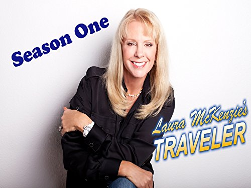 Laura Mckenzie's Traveler - Season 1