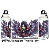 NARUTO - Itachi Uchiha Akatsuki Artwork Trink-Flasche 600ml